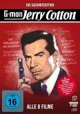 Jerry Cotton - Die Gesamtedition Complete