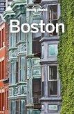 Lonely Planet Boston (eBook, ePUB)