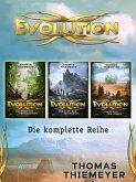 Evolution Bundle (eBook, ePUB)