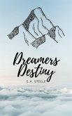 Dreamers Destiny (Dreamers Saga, #1) (eBook, ePUB)