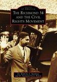 Richmond 34 and the Civil Rights Movement (eBook, ePUB)