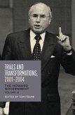 Trials and Transformations, 2001-2004 (eBook, ePUB)