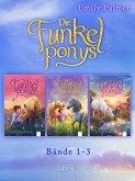 Funkelponys Bundle. Bände 1-3 (eBook, ePUB)