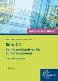 Büro 2.1 Kaufmann/Kauffrau für Büromanagement
