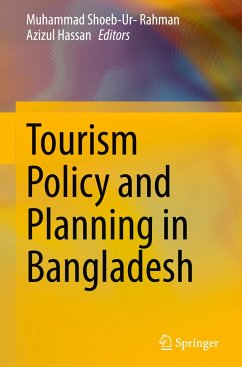Tourism Policy and Planning in Bangladesh