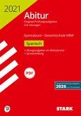 STARK Abiturprüfung NRW 2021 - Spanisch GK/LK