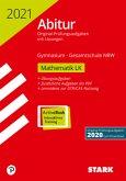 STARK Abiturprüfung NRW 2021 - Mathematik LK