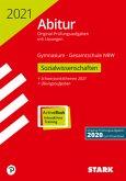 STARK Abiturprüfung NRW 2021 - Sozialwissenschaften GK/LK