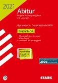 STARK Abiturprüfung NRW 2021 - Englisch GK