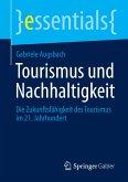 Tourismus und Nachhaltigkeit