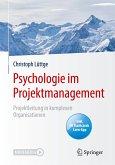 Psychologie im Projektmanagement