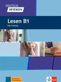 Deutsch intensiv Lesen B1. Das Training