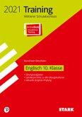STARK Training Mittlerer Schulabschluss 2021 - Englisch - NRW