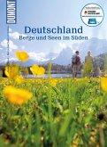 DuMont Bildatlas Deutschland