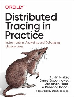 Distributed Tracing in Practice (eBook, ePUB) - Parker, Austin