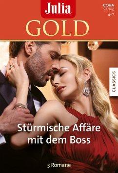 Julia Gold Band 93 (eBook, ePUB) - Brooks, Helen; Williams, Cathy; Steele, Jessica