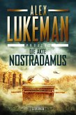 DIE AKTE NOSTRADAMUS (Project 6) (eBook, ePUB)
