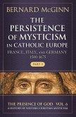Persistence of Mysticism in Catholic Europe (eBook, PDF)