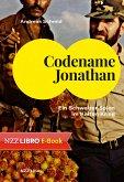 Codename Jonathan (eBook, ePUB)