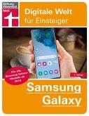 Samsung Galaxy (eBook, PDF)