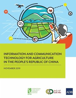 Information and Communication Technology for Agriculture in the People's Republic of China - Asian Development Bank