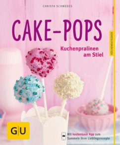 Cake-Pops (Mängelexemplar) - Schmedes, Christa