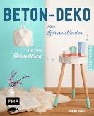 Beton-Deko (Mängelexemplar)