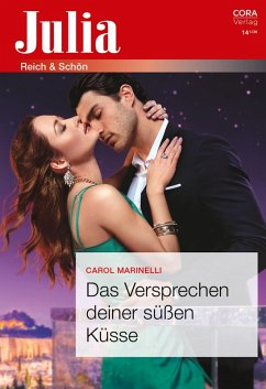 Das Versprechen deiner süßen Küsse (eBook, ePUB) - Marinelli, Carol