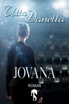 Jovana (eBook, ePUB) - Danella, Utta