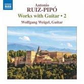 Werke Mit Gitarre,Vol.2