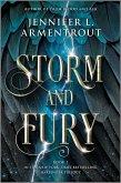 Storm and Fury (eBook, ePUB)