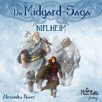 Niflheim / Die Midgard-Saga Bd.1 (MP3-Download)