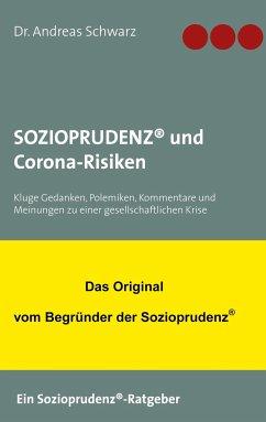 SOZIOPRUDENZ® und Corona-Risiken