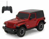 Jamara Jeep Wrangler JL 1:24 rot 40MHz