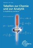 Tabellen zur Chemie und zur Analytik