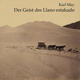 Der Geist des Llano estakado, MP3-CD