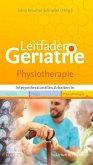 Leitfaden Geriatrie Physiotherapie