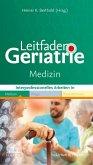 Leitfaden Geriatrie Medizin