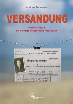 Versandung - Burmester, Andreas