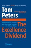 The Excellence Dividend (eBook, ePUB)