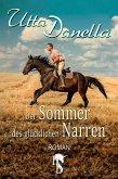 Der Sommer des glücklichen Narren (eBook, ePUB)