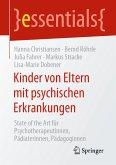 Kinder von Eltern mit psychischen Erkrankungen (eBook, PDF)