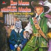 Der Mann mit der eisernen Maske, Folge 2: Der Sträfling des Königs (MP3-Download)