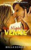 One Night In Venice: A Lesbian Romance Novella (eBook, ePUB)