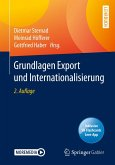 Grundlagen Export und Internationalisierung (eBook, PDF)