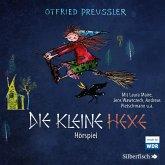 Die kleine Hexe - Das WDR-Hörspiel, 2 Audio-CD