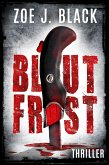 Blutfrist (eBook, ePUB)