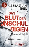 Das Blut der Unschuldigen (eBook, ePUB)