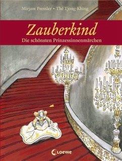 Buch: Zauberkind (Mängelexemplar)