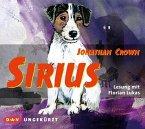 Sirius, 5 Audio-CDs (Mängelexemplar)